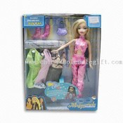 Fashion Doll images