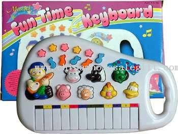 FUN TIME KEYBOARD