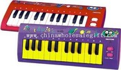 25 KEYS ELECTRONIC PIANO images