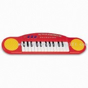 Electronic Toy Keyboard images