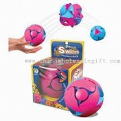Color-changing Magic Toy Ball images
