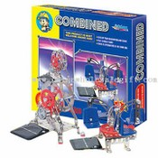 Solar Toys images