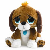 Speaking Plush Toy Beagle Dog images