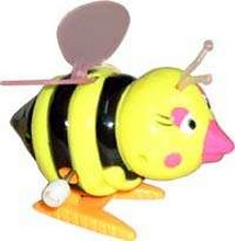 WIND UP BEE images