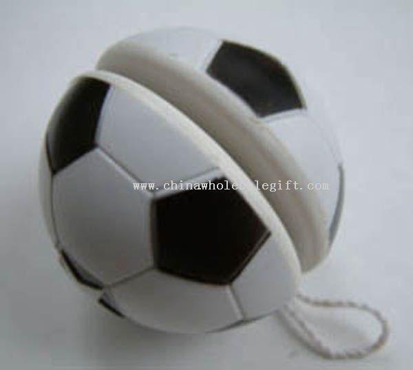 Football Shape SUPER YOYO