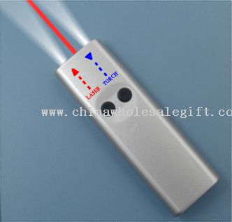Card Laser Pointer with LED