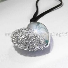 Crystal USB Flash Drive images