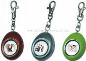 1.1 inches mini digital keychain frame images