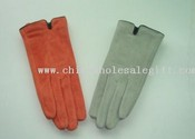 Fashion leather gloves images