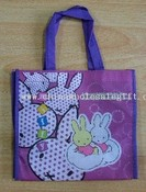 cute pp non woven bags images