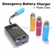 emergency charger images