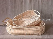 cos din ratan, cadou basketry images