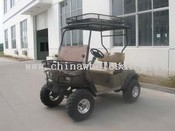 2 seats electric hunting buggy images