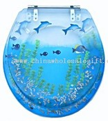 polyresin toilet seat cover images