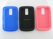 Blackberry9000 Silicone skin images