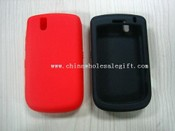 Blackberry9630 silicone mobile phone case images