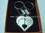 lover key chain images
