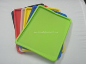 Silicone cover case for Apple Ipad images