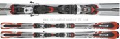 Rossignol Z9 ski with Axial2 120 binding images
