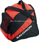 Salomon boot gear bag images