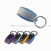 USB Flash Drives with Keychain images