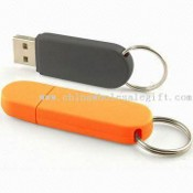 USB Flash Drive with Key Chain images