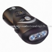 Flashlight with Emergency Blink and Siren images
