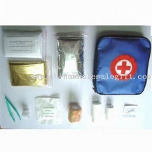 First Aid Kit with Different Inner images
