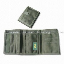 Promotional Wallet images