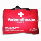 First Aid Kits with Scissors images