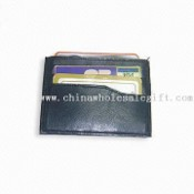 PVC Credit Card Holder images
