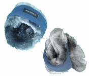 Artificial Fur Earmuff images