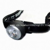 Focus Headlamp with Rubber Switch images