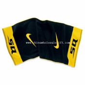 Players Jacquard Towel images