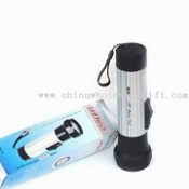 3 LED Torch Light images