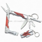 Multi-tools with Stainless Steel with Pakka Wood Handle images