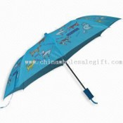 Promotion Umbrella with 170T Polyester Cover images