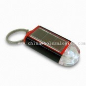 Solar Light with Keychains images
