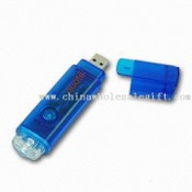 USB Night torch with Rechargeable Battery images