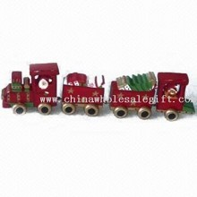 Santas Train images