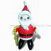 Inflatable Santa Claus images