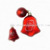 Christmas Bells with Diameter of 6cm images