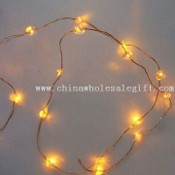 Christmas Ornament with LED Light Source images