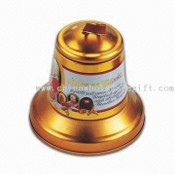 Small Bell Tin Box images