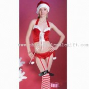 Sexy Christmas Naughty Miss Santas Lingerie images