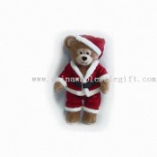 Xmas Clothes for 16- to 18-inch Plush Animals images