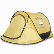 M-POP UP TENT-H Camping Tent images