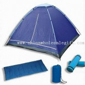 Outdoor/Camping Tent Set images