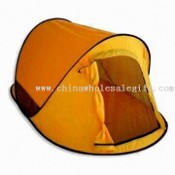 Pop-up Tent images