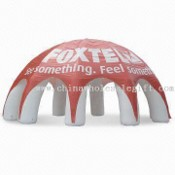 Professional Large Inflatable Tent2 Large Inflatable Tent for Outdoor Events and Advertisement images